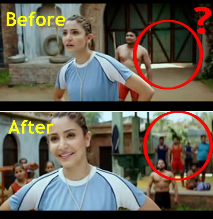 Funny Mistakes in Sultan movie,Sultan movie Funny Mistakes,Funny Mistakes is Salman Khan's Sultan movie,Sultan's funny mistakes,Salman Khan,Salman Khan's Sultan,Sultan funny mistakes pics,Sultan funny mistakes images,Sultan funny mistakes p