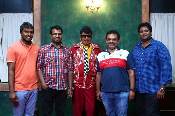 Eli Movie Facebook Page Launch,Eli,tamil movie Eli,Vadivelu,Yuvaraj,tamil event