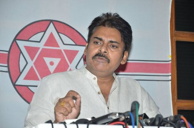 Pawan Kalyan,Pawan Kalyan press meet,AP Special Status,Pawan Kalyan on AP Special Status,Pawan Kalyan press meet pics,Pawan Kalyan press meet images,Pawan Kalyan press meet photos,Pawan Kalyan press meet stills,Pawan Kalyan press meet pictures