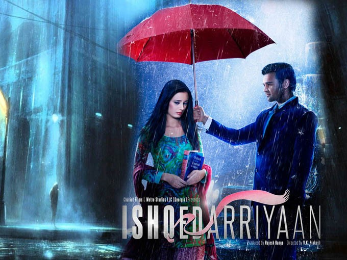 Ishqedarriyaan,bollywood movie Ishqedarriyaan,Ishqedarriyaan poster,Mahaakshay Chakraborty,Evelyn Sharma,Ishqedarriyaan movie stills,Ishqedarriyaan movie pics,bollywood movie Ishqedarriyaan pics,actress Evelyn Sharma,Evelyn Sharma latest pics