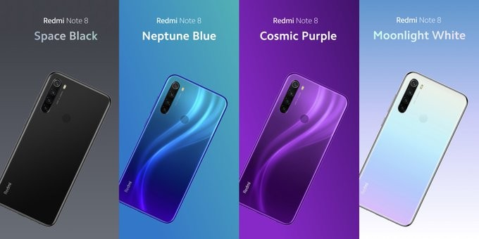Redmi Note 8 Pro Price Sale Date Specifications And More