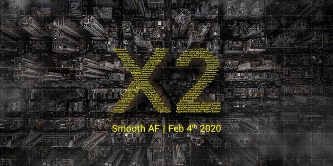 Poco X2 details confirmed