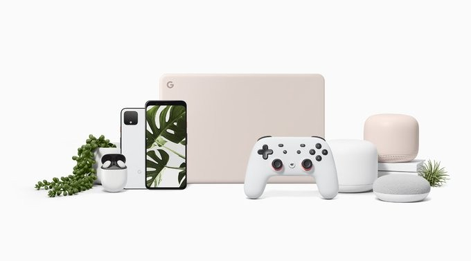 Pixel 4 series launched