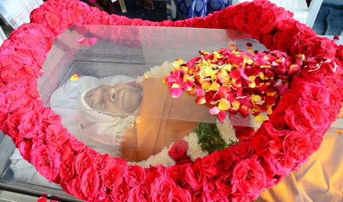 Lakshmi Devi Kanakala