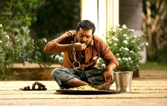 'Kaithi': Five reasons to watch Karthi's film