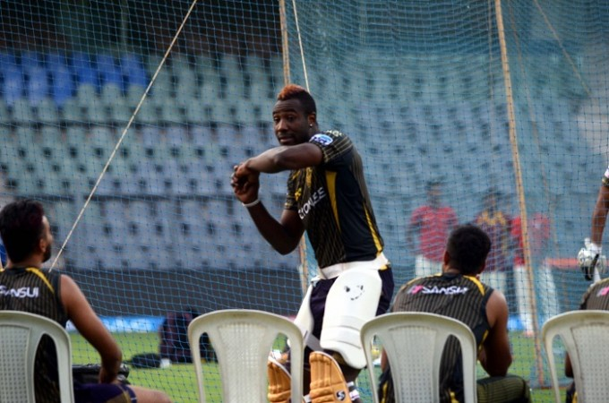Andre Russell, KKR, Russell banned, IPL 2017, IPL auctions