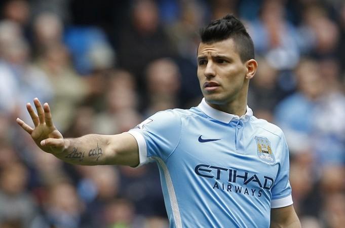 Sergio Aguero, Manchester City, Fantasy Premier League, FPL, GW 19,
