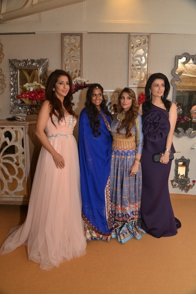 Bridal Asia Show,ArpithaKhan,Sunidhi Chauhan,Divya Gorwara,Dhruv,Media Preview For Bridal Asia Show,Bridal Asia Show Photos,Images of Bridal Asia Show