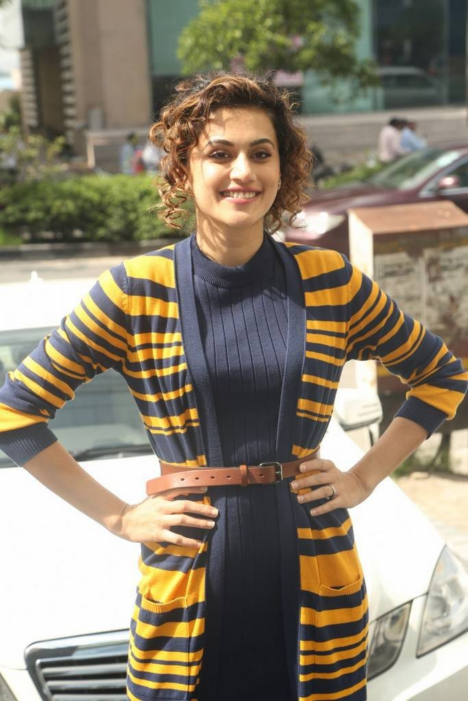 Taapsee Pannu,actress Taapsee Pannu,Taapsee,actress Taapsee,Benetton showroom,Benetton showroom launch,Benetton showroom launch pics,Benetton showroom launch images,Benetton showroom launch stills,Benetton showroom launch pictures