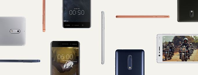 Nokia 6 first look