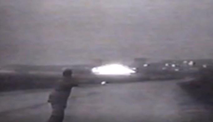 UFO Russia 1995