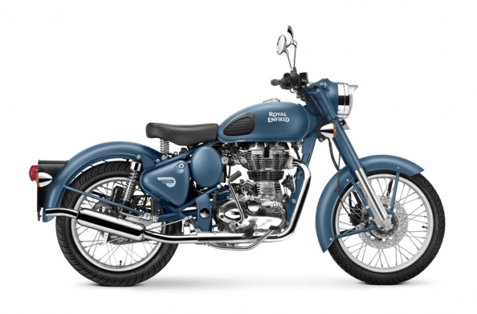 Royal Enfield Classic 500, oyal Enfield Classic 500 new colour, New oyal Enfield Classic 500