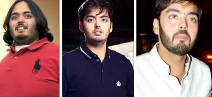 108 kilos in 18 months: The inspiring story behind Anant Ambani's