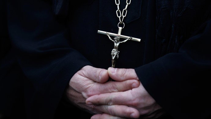 Catholic priests worried over, what they call is an 'extraordinary increase in demonic activity' have blamed the youth indulging in occult practises for the spike in cases of exorcisms.