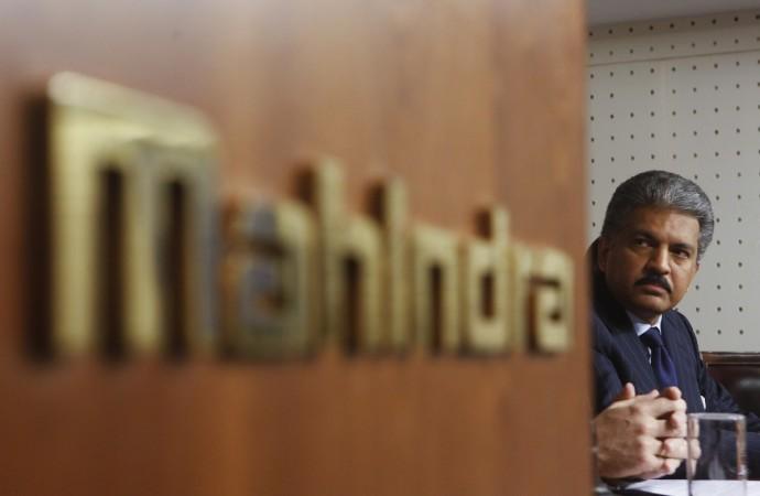 mahindra partners San Francisco SCOOT NETWORKS TRANSPORTATION SOLUTIONS