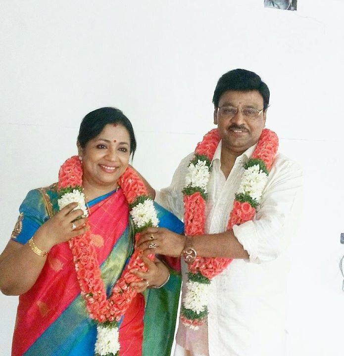 Bhagyaraj New House Warming Function,Bhagyaraj New House,New House Warming Function,House Warming,K. Bhagyaraj