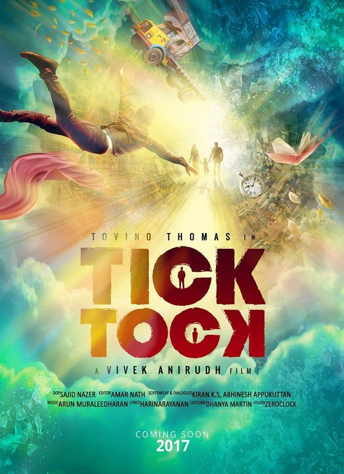 Tick Tock,Tick Tock first look,Tick Tock first look poster,Tick Tock poster,Tovino Thomas,Tovino Thomas in Tick Tock,Tick Tock movie stills,Tick Tock movie pics,Tick Tock movie images,Tick Tock movie photos,Tick Tock movie pictures