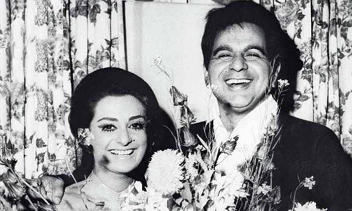 Saira Banu,Saira Banu and Dilip Kumar,Dilip Kumar,Dilip Kumar anniversary,Dilip Kumar wedding anniversary