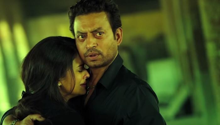 Aishwarya Rai,Aishwarya Rai Bachchan,Irrfan Khan,Jazbaa,bollywood movie Jazbaa,jazbaa 9 October,Aishwarya Rai in Jazbaa,Irrfan Khan in Jazbaa,5 reasons to watch Jazbaa