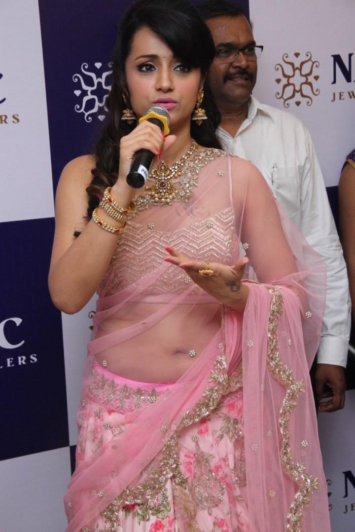 Trisha,Trisha launches NAC Jewellers in Perambur,NAC Jewellers in Perambur,NAC Jewellers,trisha krishan,actress trisha,trisha latest pics,trisha latest images,trisha latest photos,trisha latest pictures