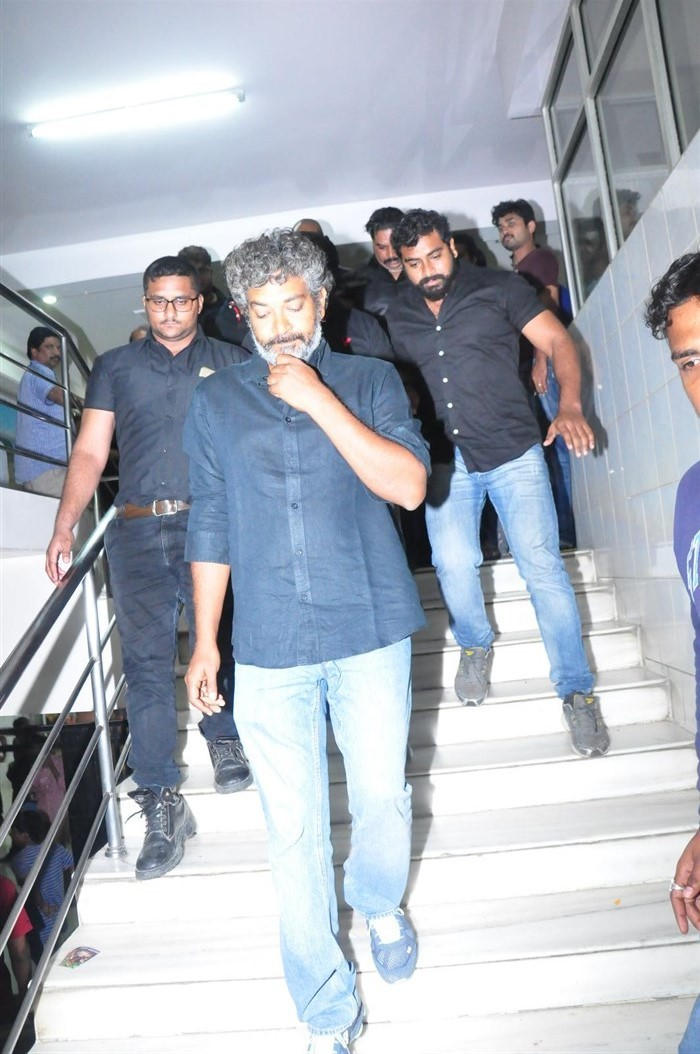 S. S. Rajamouli,Rajamouli,Rajamouli and Jr Ntr,Rajamouli watches Janatha Garage movie,Rajamouli at Janatha Garage movie,Janatha Garage pics,Janatha Garage images,Janatha Garage photos,Janatha Garage stills