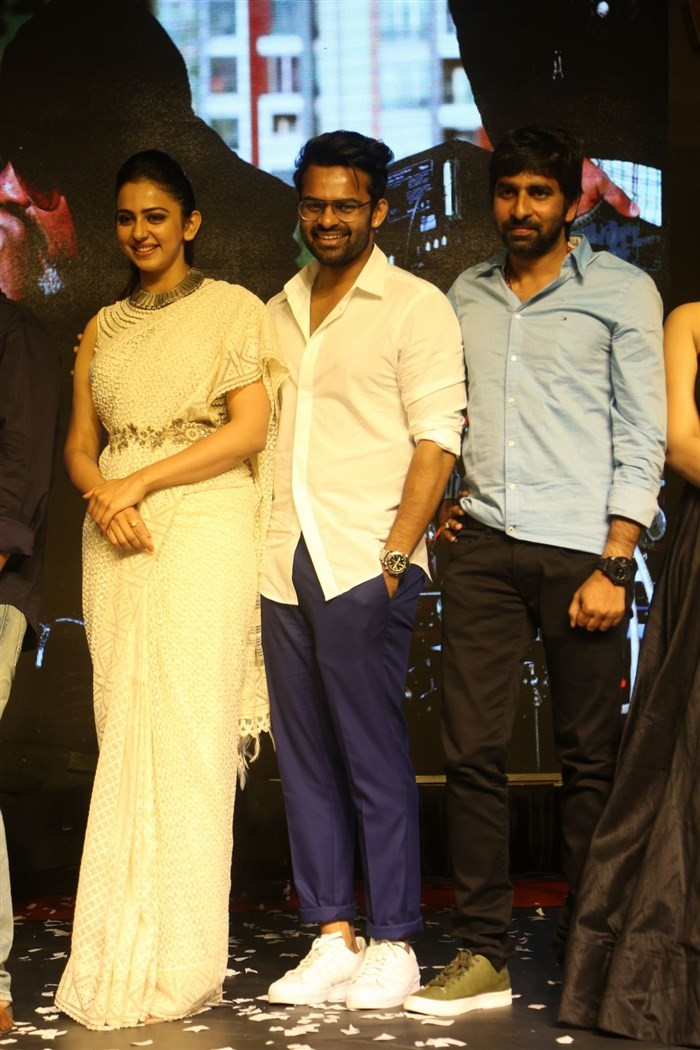 Sai Dharam Tej,Rakul Preet Singh,Thakur Anoop Singh,Winner Pre-Release function,Winner,Telugu movie winner,Winner Pre-Release function pics,Winner Pre-Release function images,Winner Pre-Release function photos,Winner Pre-Release function stills,Winner Pre