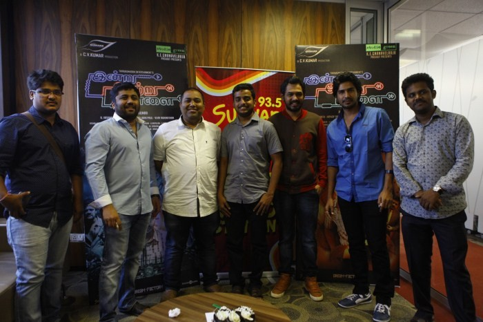 Indru Netru Naalai Single Track Audio Launch,Indru Netru Naalai,tamil movie Indru Netru Naalai,audio launch,event,tamil event