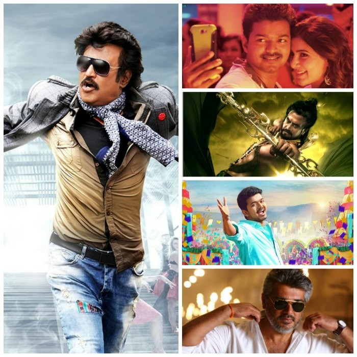 The Biggest Tamil Hits of 2014 at Overseas in 2014