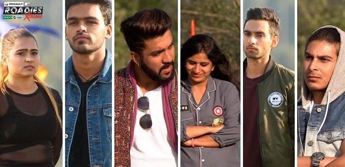 MTV Roadies Xtreme finale live updates: Kashish from Neha Dhupia's