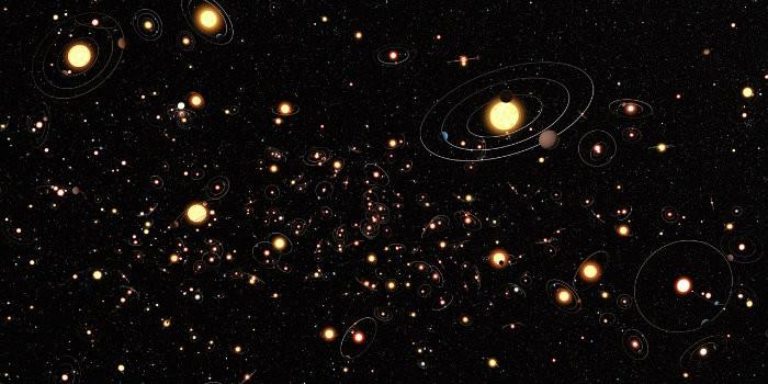 nasa, exoplanets,