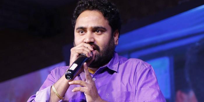 Director Rajasimha