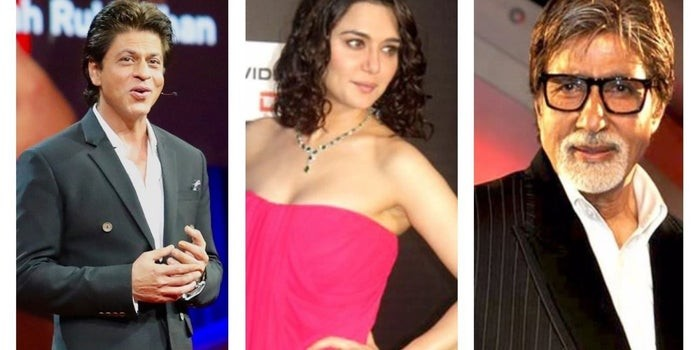 Bollywood celebs who couldn't repay their loans