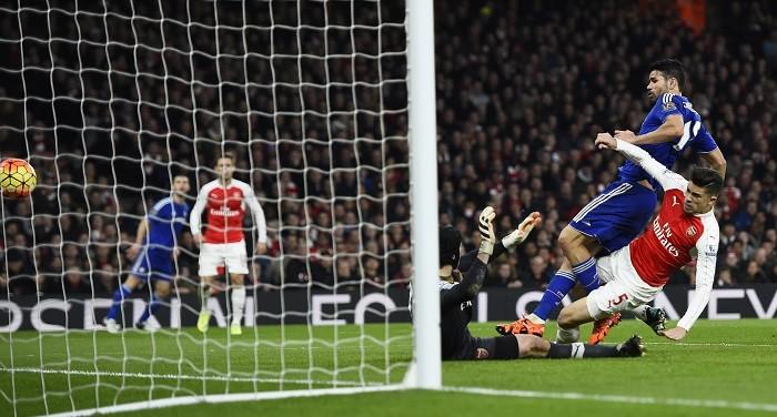 Arsenal Diego Costa Chelsea