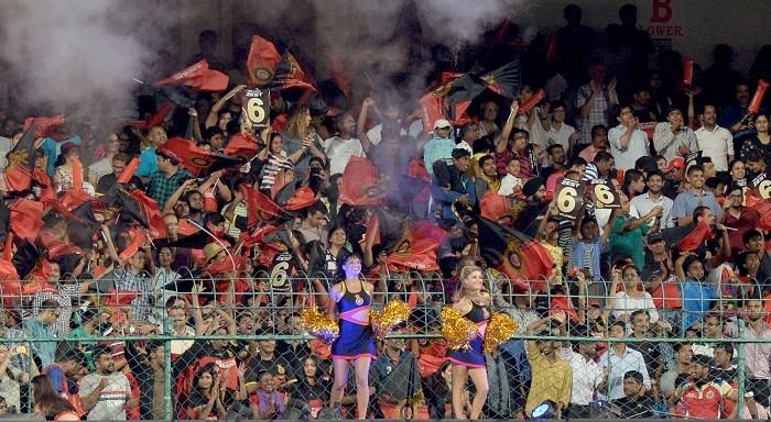 IPL fans