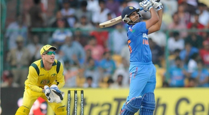 Rohit Sharma India