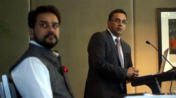BCCI, Supreme Court, Rahul Johri, BCCI CEO, India vs England
