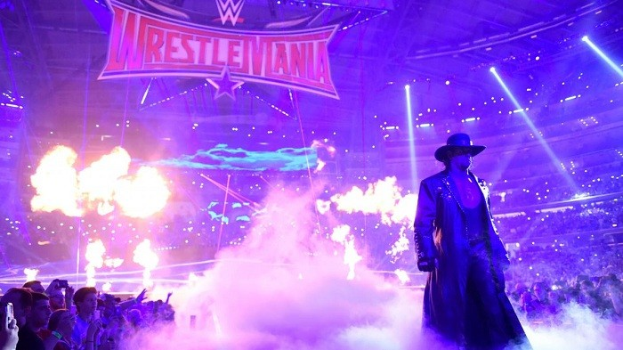 Wrestlemania 33, Wrestlemania 33 The Undertaker, The Undertaker news, The Undertaker retires, Roman Reigns,  Wrestlemania 33 results