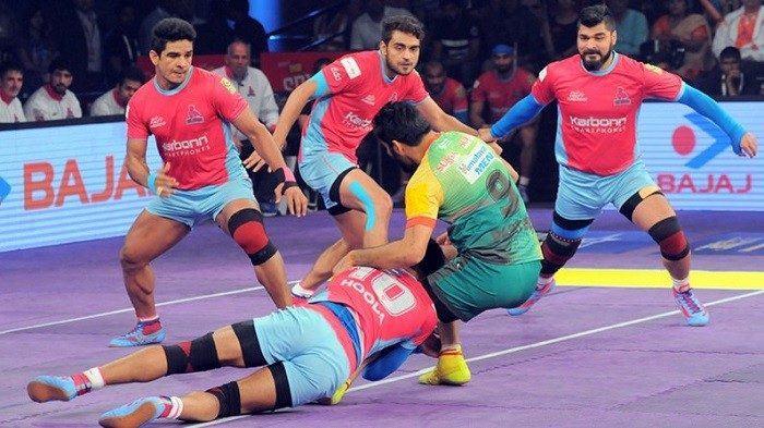 Pro Kabaddi League, Jaipur Pink Panthers, Puneri Paltan, schedule, final