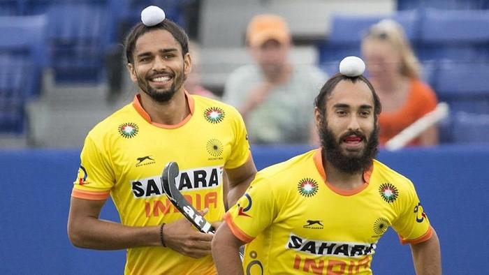 Akashdeep Singh Hockey