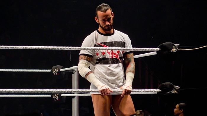 CM Punk, CM Punk WWE return, CM Punk UFC return, WWE, UFC, Jim Ross, Mike Jackson