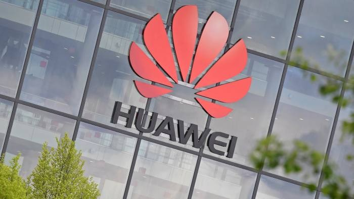 Huawei staff involved in China intelligence projects