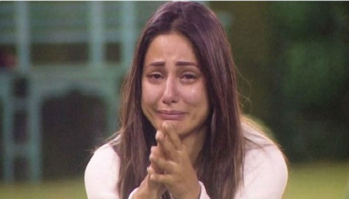 Hina Khan in Bigg Boss 11