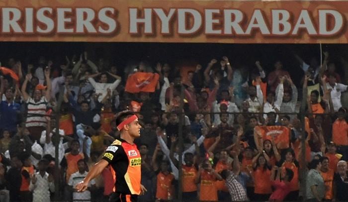 Siddarth Kaul, Sunrisers Hyderabad, KXIP, Delhi Daredevils, IPL 2017