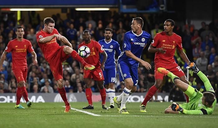 James Milner, Liverpool, Nemanja Matic, Chelsea, EPL