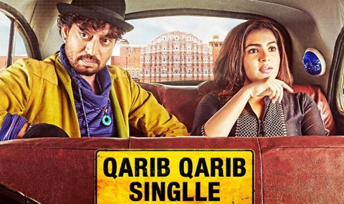 Qarib Qarib Single Full Movie