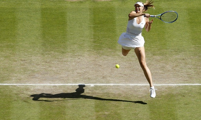 Maria Sharapova, Wimbledon, French Open, wildcard, doping ban