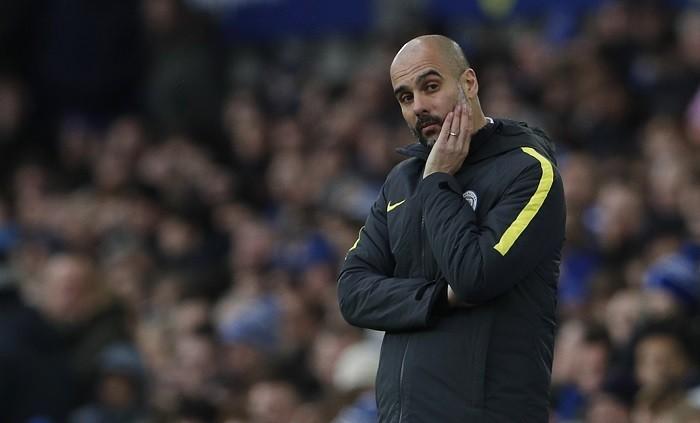 Pep Guardiola, Manchester City, Tottenham, Premier League, City vs Spurs