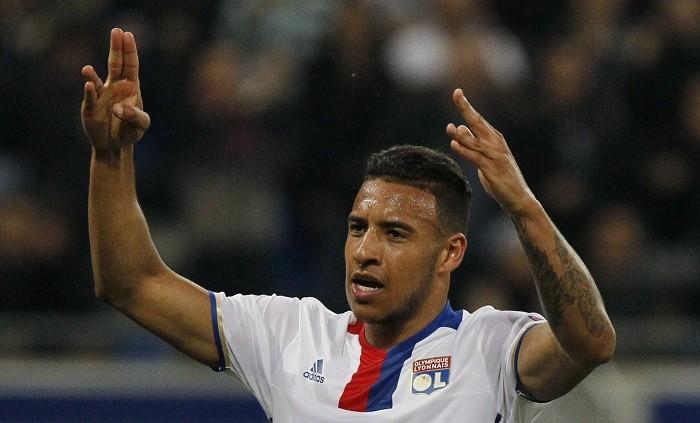 Corentin Tolisso, Arsenal, Inter Milan, Juventus, Napoli, Lyon, transfer news