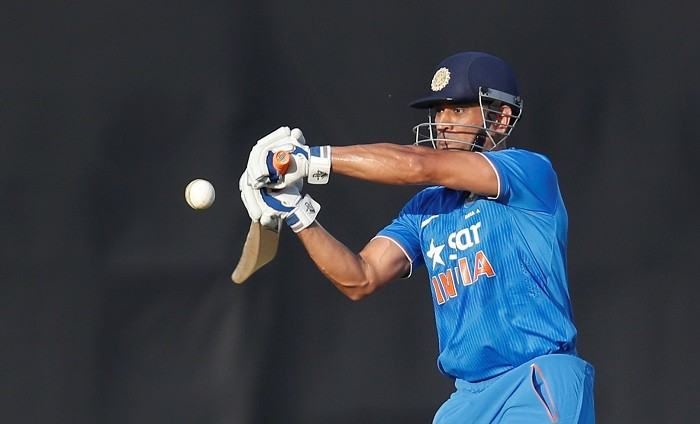 MS Dhoni, India, England, warm-up match, India A