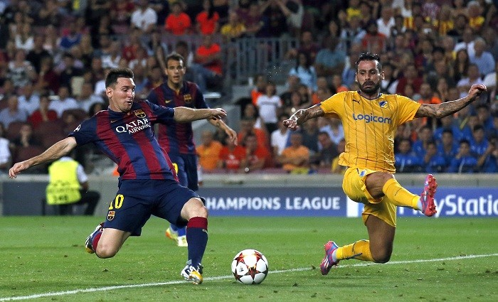 UEFA Champions League Schedule: Fixtures, Groups, Timings and Venues